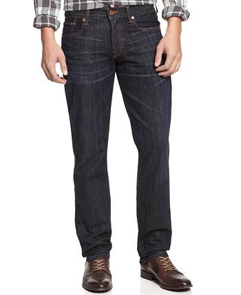 Мужские 221 оригинальные прямые джинсы Lucky Brand