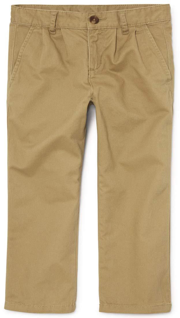 Униформа плиссированные брюки чинос (для больших детей) The Children's Place