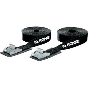 Стяжные ремни DAKINE, 12 футов - 2 шт. В упаковке Dakine