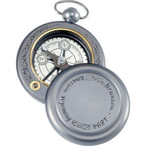 Винтажный карманный компас Brunton DWB 1894 Brunton