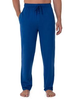 Трикотажные брюки для сна из джерси Fruit of The Loom