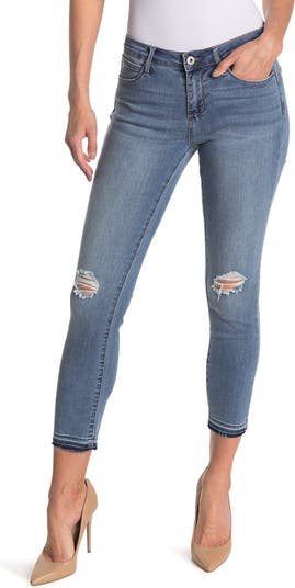 Укороченная джинсовая ткань Carly Articles of Society