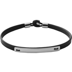 Кожаный браслет Nexus ID Miansai