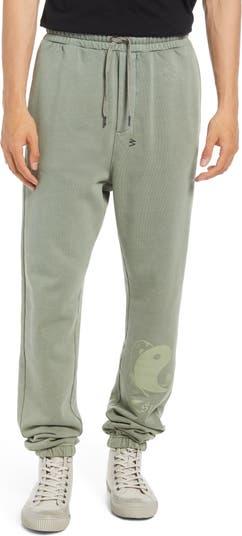 Спортивные брюки с измененным рисунком Lofi Trax Ksubi