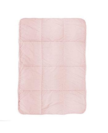 Стеганое одеяло для малышей, узор коробки Tadpoles