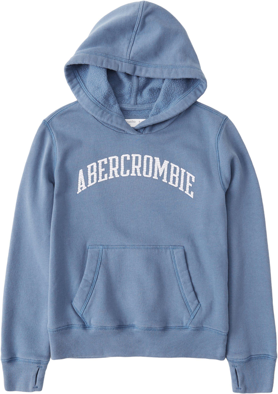 Core Pop Over (маленькие дети / дети старшего возраста) Abercrombie kids