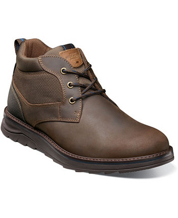 Мужские ботинки Luxor Plain Toe Chukka Nunn Bush