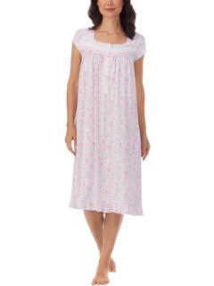 Cap Sleeve Waltz Gown Eileen West