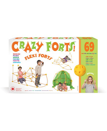 - Флекси-Форты Crazy Forts