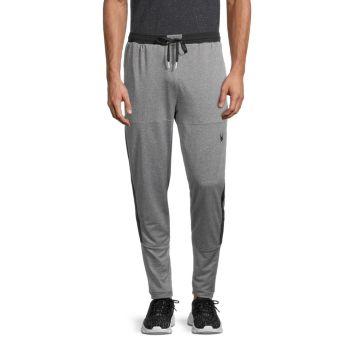 Спортивные брюки Tech Terry Spyder