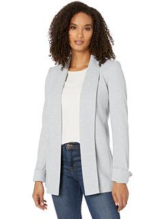 Мягкая Костюмная Открытая Куртка Calvin Klein