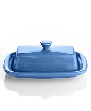 Крытая масляная тарелка Lapis XL FIESTA