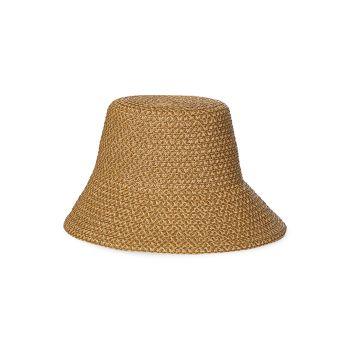 Пакуемая шляпа-ведро Marina ERIC JAVITS