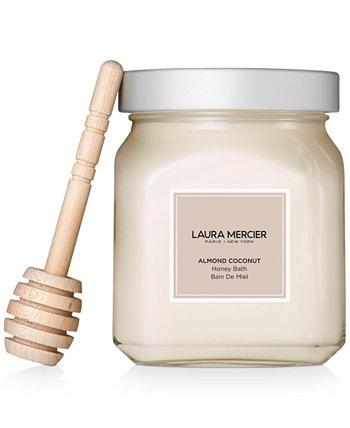 Миндальная кокосовая молочная медовая ванна, 12 унций Laura Mercier