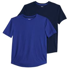 Boys 4-20 Sonoma Goods For Life® 2-Pack Sleep Tee Set in Regular & Husky Sonoma Goods For Life