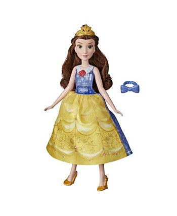 Комплект Style Switch Belle Disney Princess