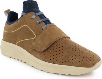 Bolaro Perforated Sneaker Creative Recreation