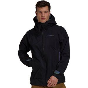Куртка Adidas Outdoor Terrex MyShelter GORE-TEX Active Adidas Outdoor