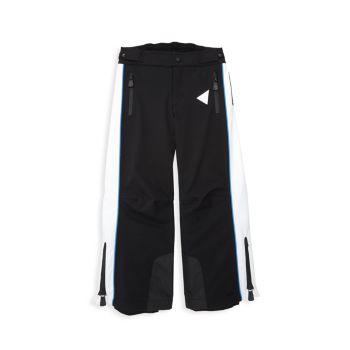 Little Boy's & amp; Технические лыжные штаны для мальчиков Moncler