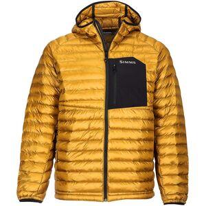 Куртка Simms Exstream с капюшоном Simms