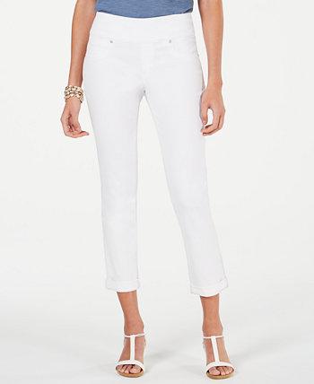 Потяните джинсы Boyfriend, созданные для Macy's Style & Co
