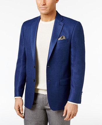Мужское спортивное пальто Neat UltraFlex классического кроя Ralph Lauren