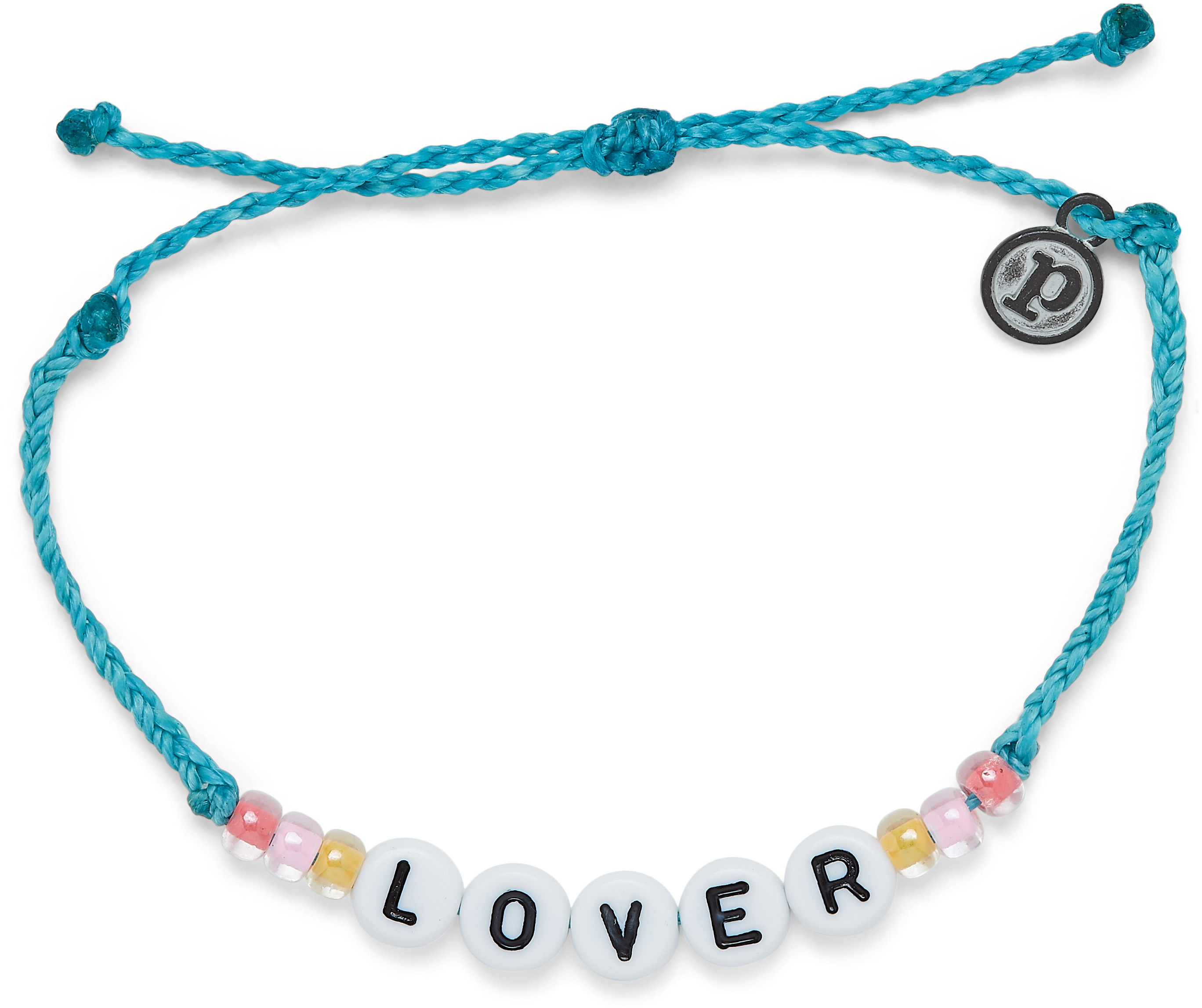 Браслет Lover Alphabet Beed Pura Vida