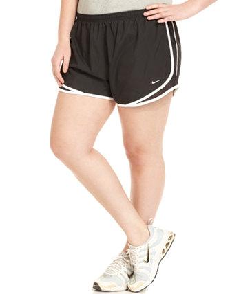 Спортивные шорты больших размеров Tempo Dri-FIT Nike