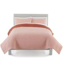 The Big One® Super Soft Quilt Set with Shams The Big One