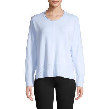 Свитер-пуловер Della Vhari French Connection