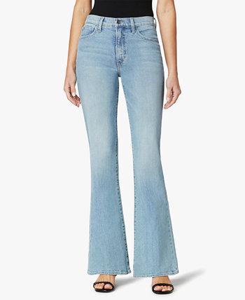 Расклешенные джинсы Molly с высокой посадкой Joe's Jeans