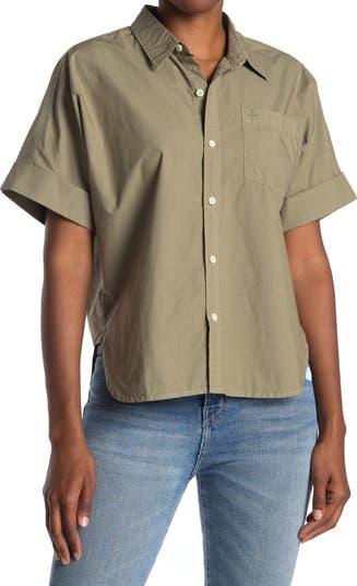 Рубашка Чарли ALEX MILL