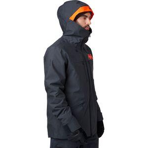 Куртка Helly Hansen Garibaldi 2.0 Helly Hansen