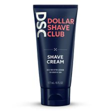 Крем для бритья Dollar Shave Club - 6 унций. Dollar Shave Club