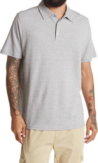 Рубашка-поло с короткими рукавами Kodek COASTAORO