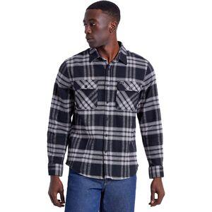 Фланелевая рубашка с длинным рукавом Brixton Bowery Brixton