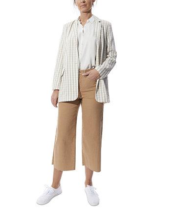 Современный пиджак OAT
