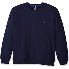 Advantage Performance Crewneck Fleece Sweatshirt IZOD