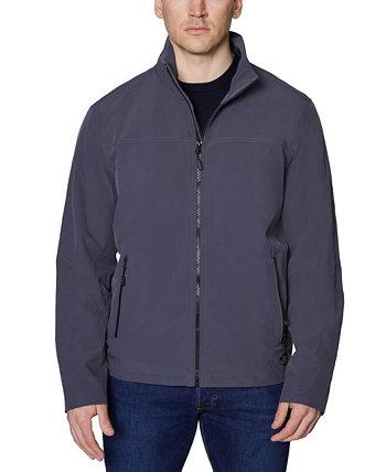 Мужская куртка на молнии спереди Big and Tall Halifax