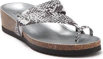 Giia Sandal Italian Shoemakers