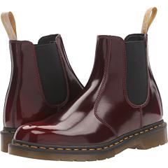 2976 веганские ботинки челси Dr. Martens