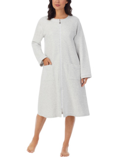 Long Sleeve Zip Robe Eileen West