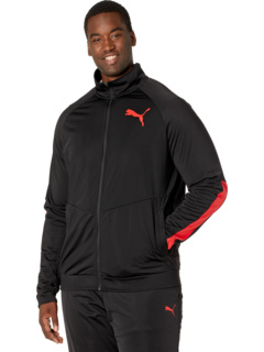 Big & Tall Contrast Jacket 2.0 PUMA