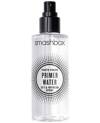 Photo Finish Увлажняющая грунтовка для воды Smashbox
