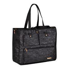 Двусторонняя большая сумка Jenni Chan Sparkle 2-in-1 Jenni Chan