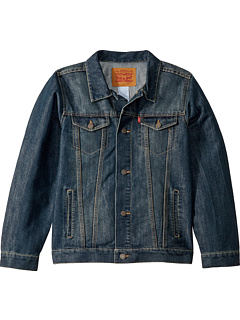 Куртка дальнобойщика (Big Kids) Levi's®
