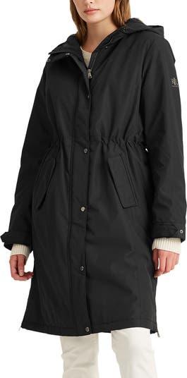 Insulated Raincoat LAUREN Ralph Lauren