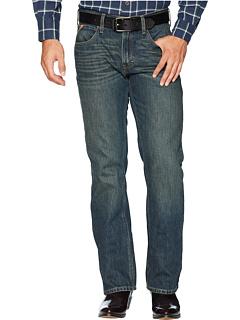Узкие прямые джинсы M5 Ridgeline Ariat