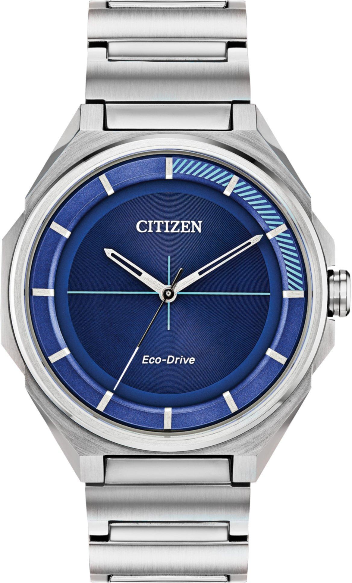 Привод BJ6530-54L Citizen Watches