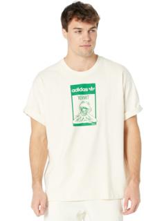 Футболка Kermit Adidas Originals